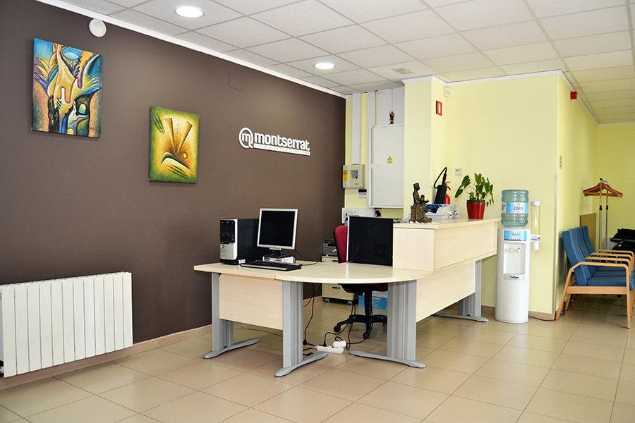 Montserrat Daycare Center bets for Ibernex's innovative technology
