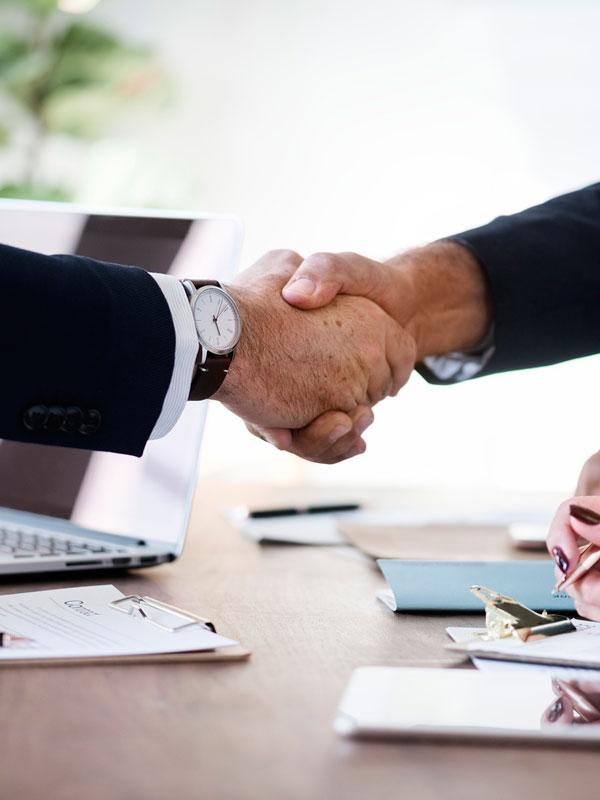 gestion de empresas subcontratadas