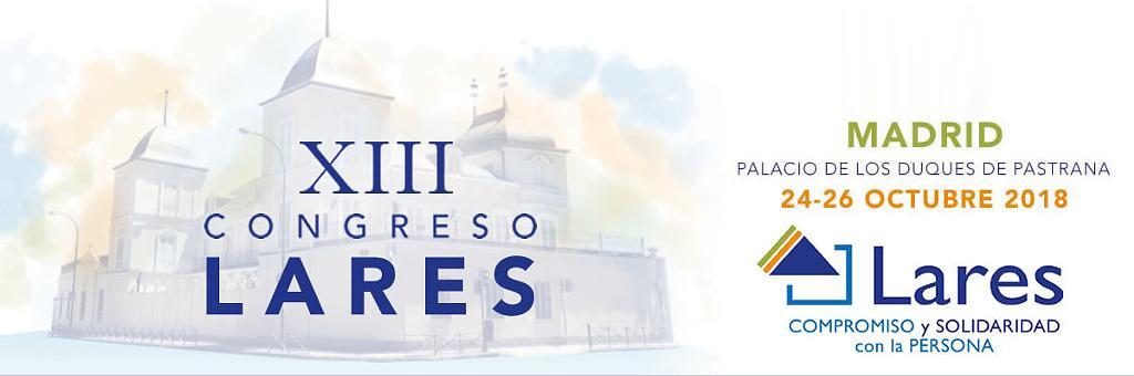 Ibernex, presente en el XIII Congreso LARES