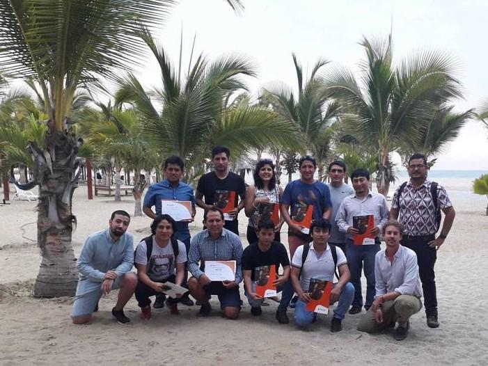 Ibernex viaja de nuevo a Perú