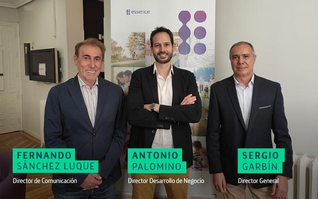 Essence Smartcare España gana el reto Ibernex lanzado desde Aragón Open Future con una solución tecnológica que facilita la autonomía de mayores, dependientes y enfermos crónicos