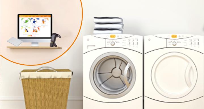 ¿En qué puede ayudarte contar con la solución de lavanderías de Ibernex en tu centro?