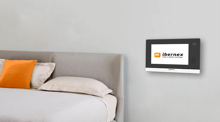 Ibernex lanza su nueva pantalla Digital Genius NX1042: el terminal más avanzado del mercado en personalización y funcionalidad